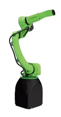 FANUC Collaborative Robot 15iA