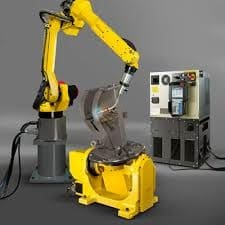 FANUC 2 Axis Tilt/Rotate